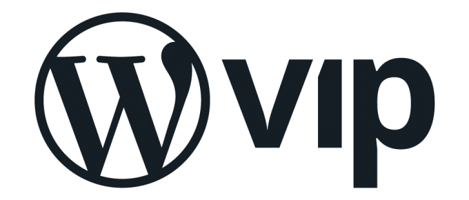 WordPress.com VIP (logo)